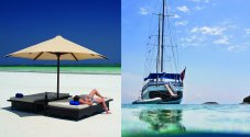 SUN&SAIL Combinatie